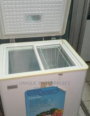 Widely Approved New 100l Chest Freezer | Kitchen Appliances for sale in Nairobi, Nairobi Central