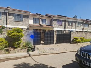 3bdrm Maisonette in Villa Franca, Imara Daima for Sale | Houses & Apartments For Sale for sale in Nairobi, Imara Daima