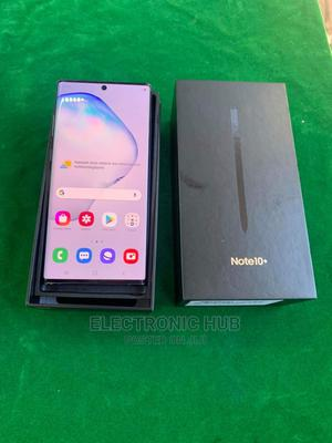 New Samsung Galaxy Note 10 Plus 256 GB Blue   Mobile Phones for sale in Nairobi, Nairobi Central