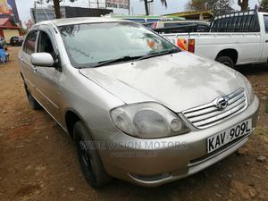 Toyota Corolla 2000 Gold   Cars for sale in Kiambu, Thika