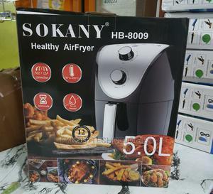 Air Fryer: Sokany 5litre | Kitchen Appliances for sale in Nairobi, Nairobi Central