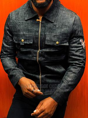 Denim Jackets for Men | Clothing for sale in Nairobi, Nairobi Central