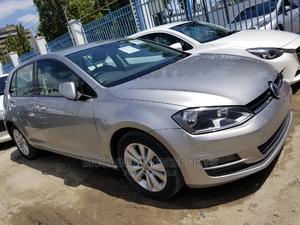 Volkswagen Golf 2014 Gray | Cars for sale in Mombasa, Mvita