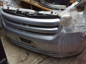 Toyota Noah 2008 Silver Nosecut | Vehicle Parts & Accessories for sale in Nairobi, Nairobi Central