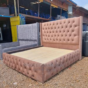 6 by 6 Chester Beds | Furniture for sale in Nairobi, Kahawa
