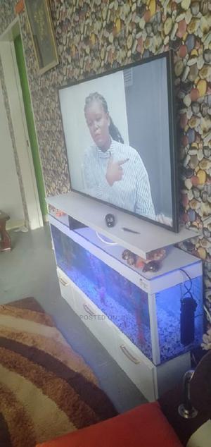 Tv Cabinet Stand Aquarium | Fish for sale in Nairobi, Nairobi Central