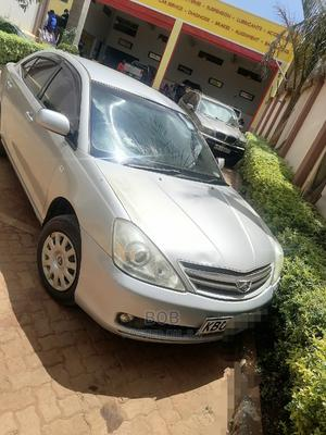 Toyota Allion 2006 Gray | Cars for sale in Trans-Nzoia, Kitale