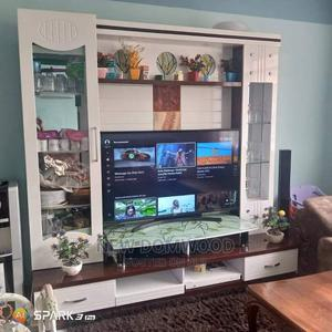 A Wall Unit /TV Stand   Furniture for sale in Nairobi, Donholm