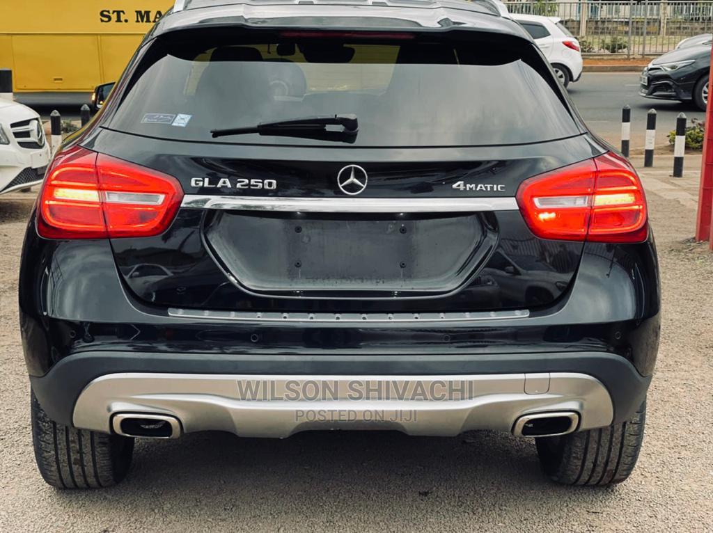 Archive: Mercedes-Benz GL Class 2014 Black