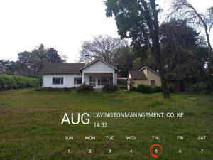 Executive 3 Bedrooms Bungalow for Office Use Seton 0.88 Acre | Commercial Property For Rent for sale in Lavington, Maziwa