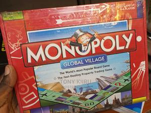 Monopoly Global Village Game | Books & Games for sale in Nairobi, Nairobi Central