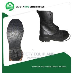 Quality Leather Security Boots in Nairobi | Shoes for sale in Nairobi, Nairobi Central