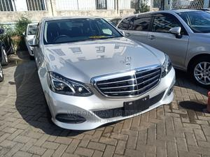 Mercedes-Benz E250 2014 Gray | Cars for sale in Mombasa, Tononoka