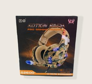 Kotion G2600 Pro Gaming Headphones | Headphones for sale in Nairobi, Nairobi Central