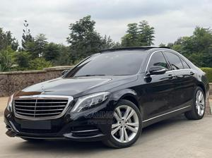 Mercedes-Benz S Class 2014 Black | Cars for sale in Kiambu, Ruaka