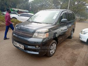 Toyota Voxy 2005 Gray   Cars for sale in Nairobi, Ngara