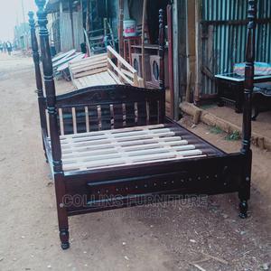 5 by 6 Bed | Furniture for sale in Kiambu, Thika