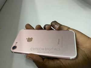 Apple iPhone 7 32 GB Rose Gold   Mobile Phones for sale in Nairobi, Nairobi Central