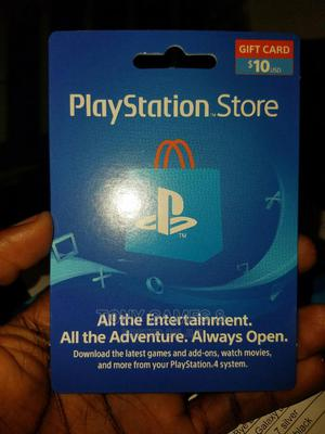 $10 USA Gift Card,USA Top Up Wallet 10 Dollar   Accessories & Supplies for Electronics for sale in Nairobi, Nairobi Central