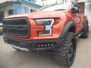 Ford Ranger 2014 Orange   Trucks & Trailers for sale in Mombasa, Tudor