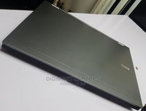 Laptop Dell Latitude E6420 4GB Intel Core I5 HDD 500GB | Laptops & Computers for sale in Kisii, Kisii CBD