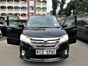 Nissan Serena 2013 Black | Cars for sale in Mombasa, Tudor