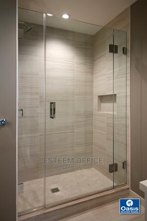 Shower Glass Partition | Building & Trades Services for sale in Nairobi, Nairobi Central