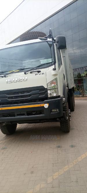 Offer! Offer! Brand New Isuzu Fvz Tipper on Sale   Trucks & Trailers for sale in Nairobi, Industrial Area Nairobi
