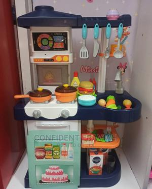 Colourful Big Unisex Kitchen Pretend Sets   Toys for sale in Nairobi, Nairobi Central