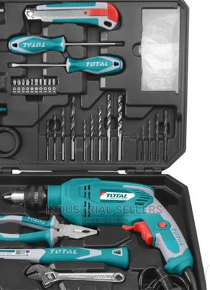 A Total Impact Drill Set   Electrical Hand Tools for sale in Nairobi, Nairobi Central