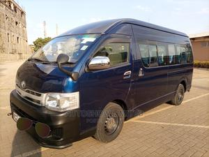 Toyota Hiace. 9L Diesel, Auto.   Buses & Microbuses for sale in Nairobi, Nairobi Central