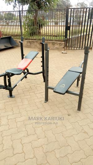 Bench Press | Sports Equipment for sale in Kiambu, Juja