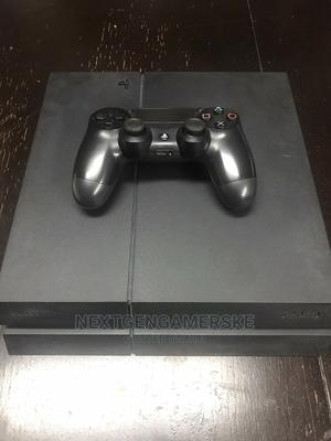 Sony Playstation 4 1TB Console - Jet Black | Video Game Consoles for sale in Nairobi, Nairobi Central