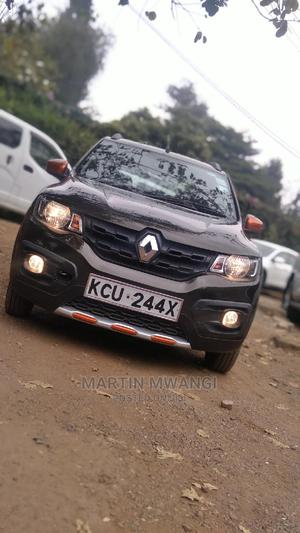 Renault Kwid 2018 Brown | Cars for sale in Nairobi, Nairobi Central