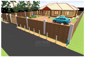 Plan for 4 Bedroom House | Engineering & Architecture CVs for sale in Mombasa, Mombasa CBD