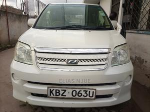 Toyota Noah 2009 White   Cars for sale in Mombasa, Mombasa CBD