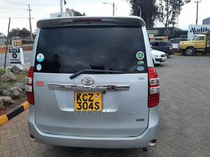 Toyota Noah 2012 Silver | Cars for sale in Nairobi, Westlands