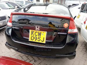 Honda Insight 2012 Black | Cars for sale in Mombasa, Mombasa CBD