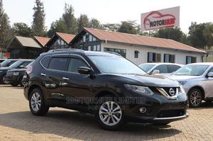 Nissan X-Trail 2014 Black | Cars for sale in Nairobi, Ridgeways