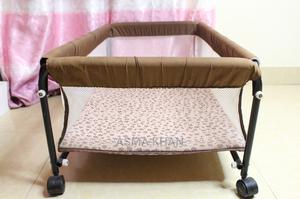 Fairly Used Baby Cart - No Mattress   Children's Furniture for sale in Mombasa, Mvita