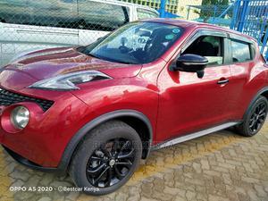 Nissan Juke 2014 Red | Cars for sale in Mombasa, Mombasa CBD