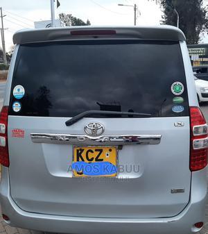 Toyota Noah 2013 Silver | Cars for sale in Nairobi, Muthaiga