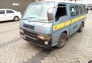 Nissan Matatu | Buses & Microbuses for sale in Kajiado, Ngong