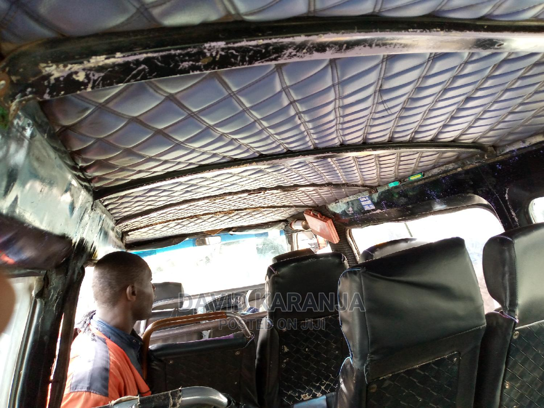 Nissan Matatu | Buses & Microbuses for sale in Ngong, Kajiado, Kenya