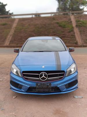 Mercedes-Benz A-Class 2014 Blue | Cars for sale in Nairobi, Runda