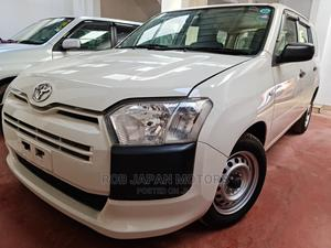 Toyota Succeed 2016 White | Cars for sale in Mombasa, Mombasa CBD