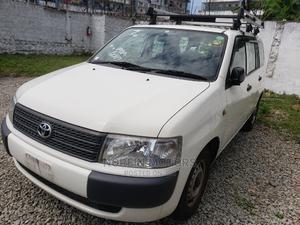 Toyota Probox 2015 Pearl   Cars for sale in Mombasa, Mombasa CBD