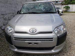 Toyota Succeed 2015 Silver | Cars for sale in Mombasa, Mombasa CBD