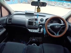 Honda Stream 2008 2.0i ES Sport White   Cars for sale in Nairobi, Nairobi Central