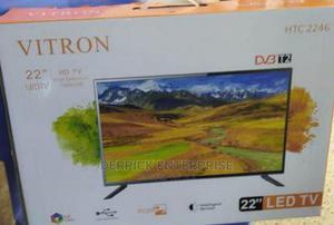 "Vitron 22""Inch Tv   TV & DVD Equipment for sale in Nairobi, Nairobi Central"
